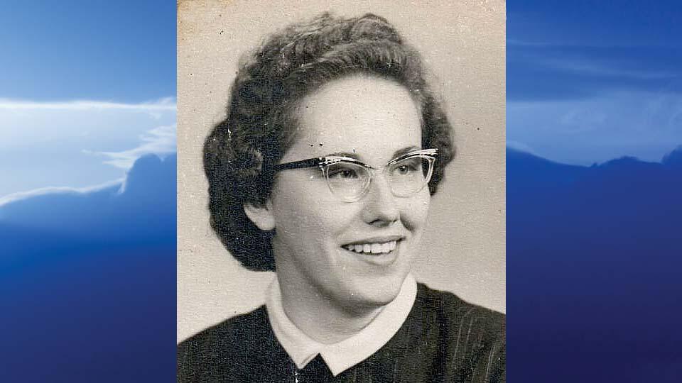 Irene C. Jewel, Hermitage, Pennsylvania-obit