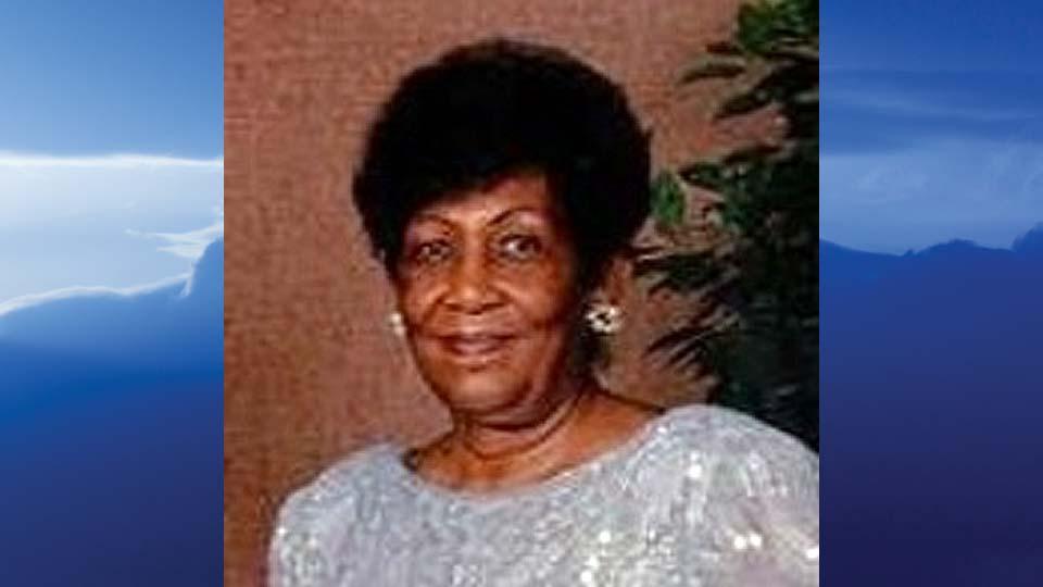 Irene Smith Magby Reed, Warren, Ohio-obit