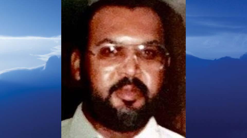 Jameel Musheer Muhammad, Warren, Ohio - obit
