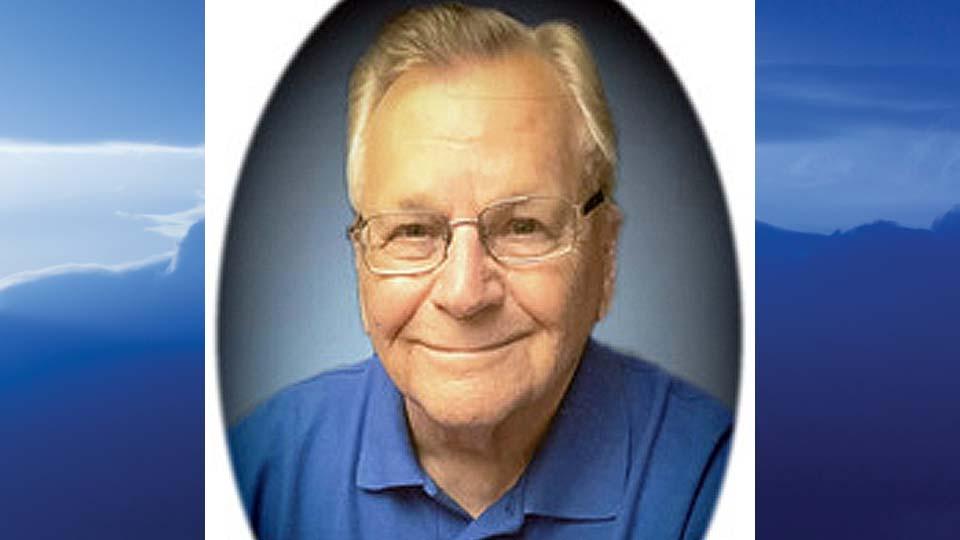 James Hudson, Sharon, Pennsylvania-obit