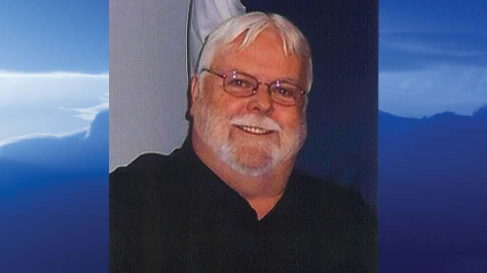 James P. Corfman, Deerfield, Ohio-obit