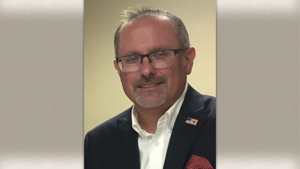 2021 Austintown Township Trustee Candidate Jim Davis