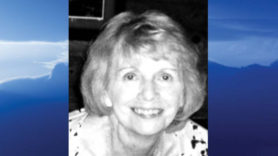 Joan B. Corcoran Lichney Loncar, New Middletown, Ohio - obit