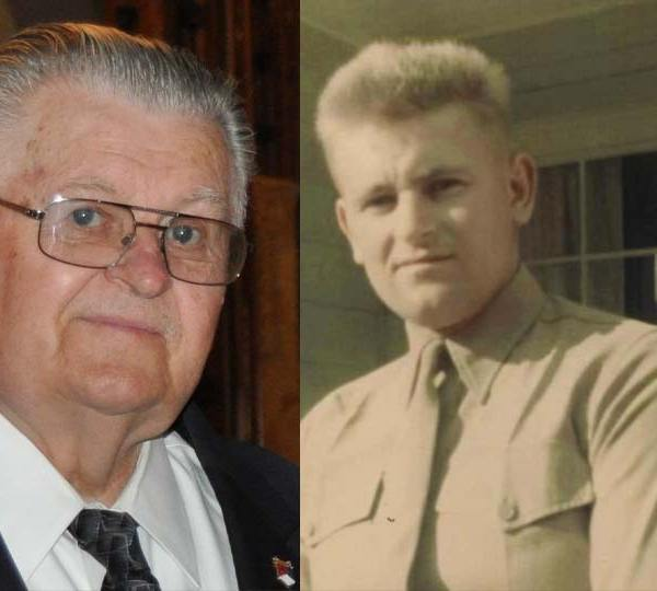 Joseph M. Magielski, Sr., Boardman, Ohio - obit