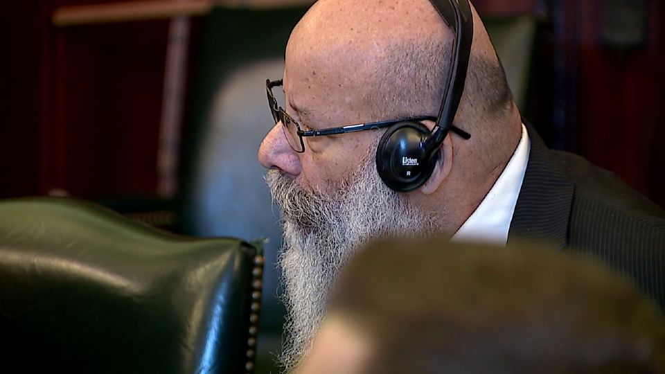 An elderly Youngstown man could face up to three years behind bars after a split verdict Friday.