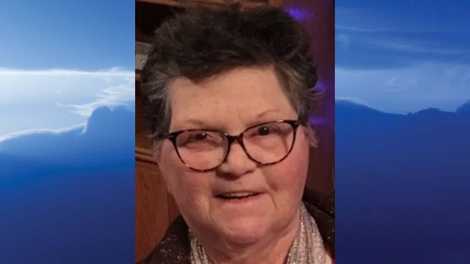Karen Edwards, Girard, Ohio - obit