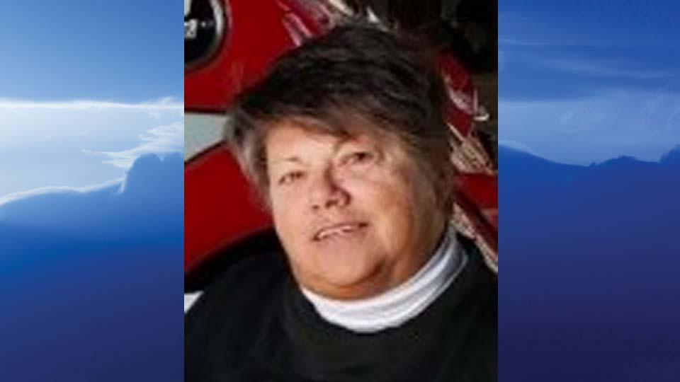Karen Louise King, Canfield, Ohio - obit