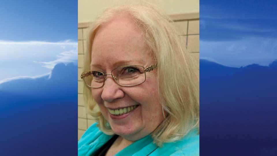 Kathy Donna Comsia, Boardman, Ohio - obit