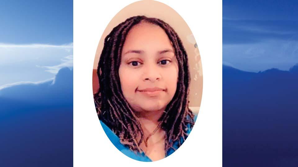 Krystal Danielle Wellington, Youngstown, Ohio - obit