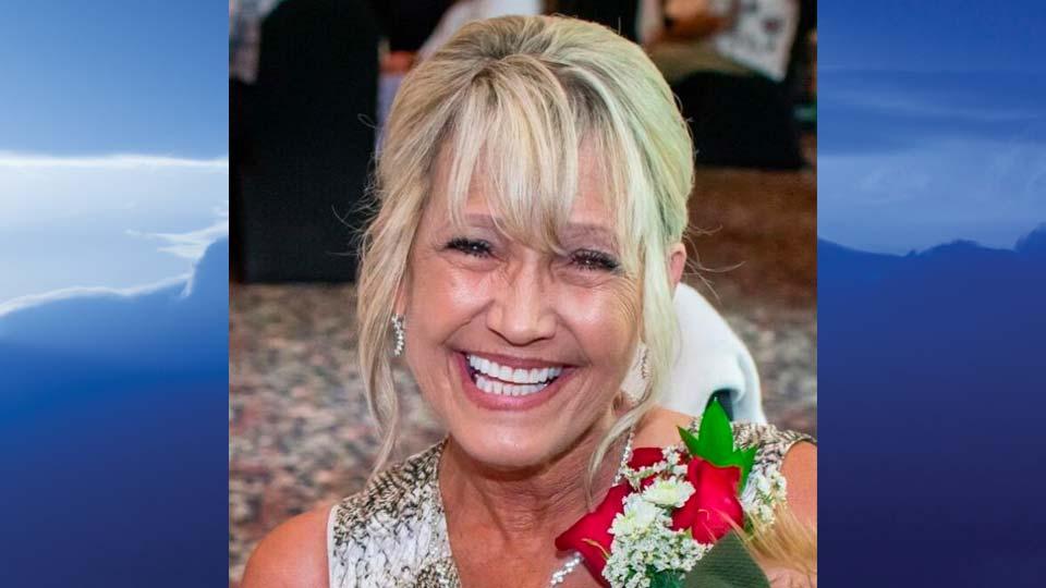 LaDonna Delina Skaggs Zocolo, Cincinnati, Ohio - obit