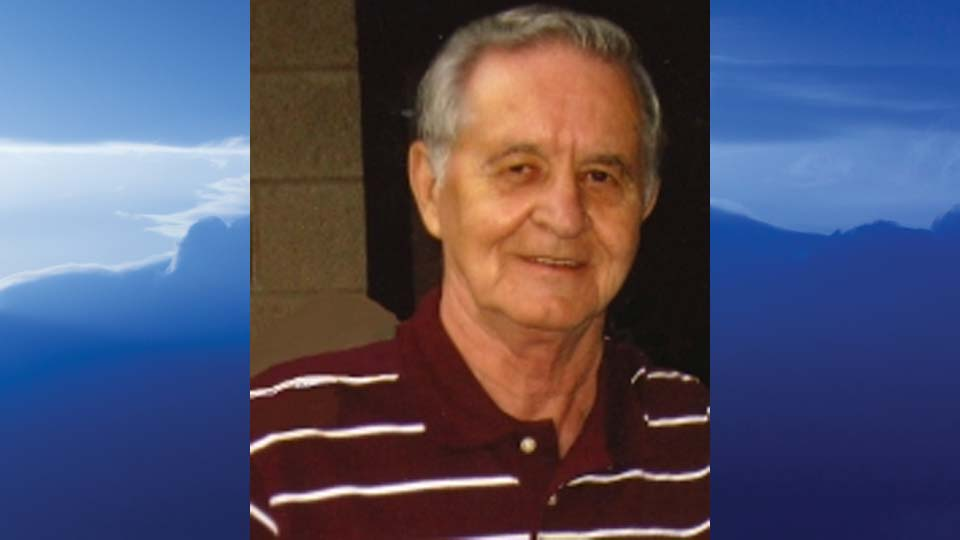 Lester Ray Gittings, Canfield, Ohio - obit