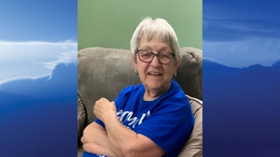 Loretta J. Watkins, Cortland, Ohio - obit