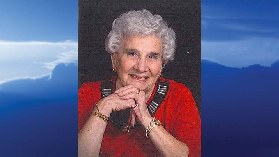 Loretta Marie Letscher, Cortland, Ohio-obit