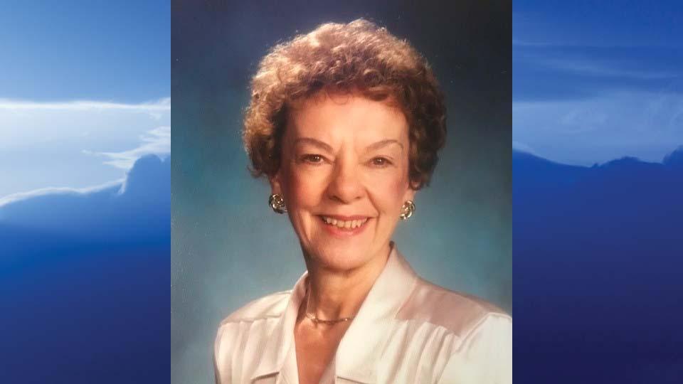 Louise M. Kluchar, Poland, Ohio - obit