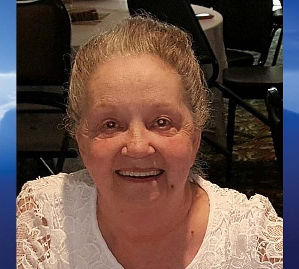 Lula Belle (Daily) Kiser, Ashland, Ohio-obit
