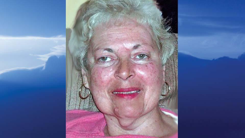 Lynne M. Musolino McClellan, Canfield, Ohio- obit