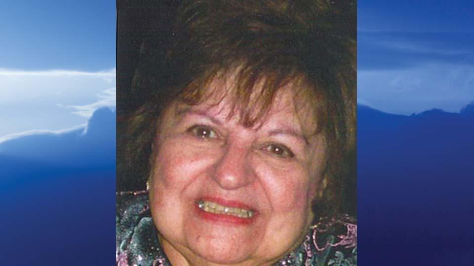 Marie D. Chiarello, Youngstown, Ohio - obit