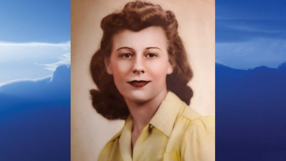 Marilyn Campolito, Youngstown, Ohio - obit