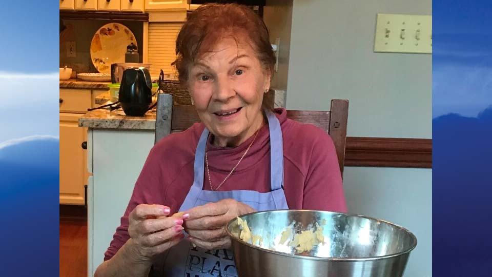 Marion Theresa Cicuto, Youngstown, Ohio - obit