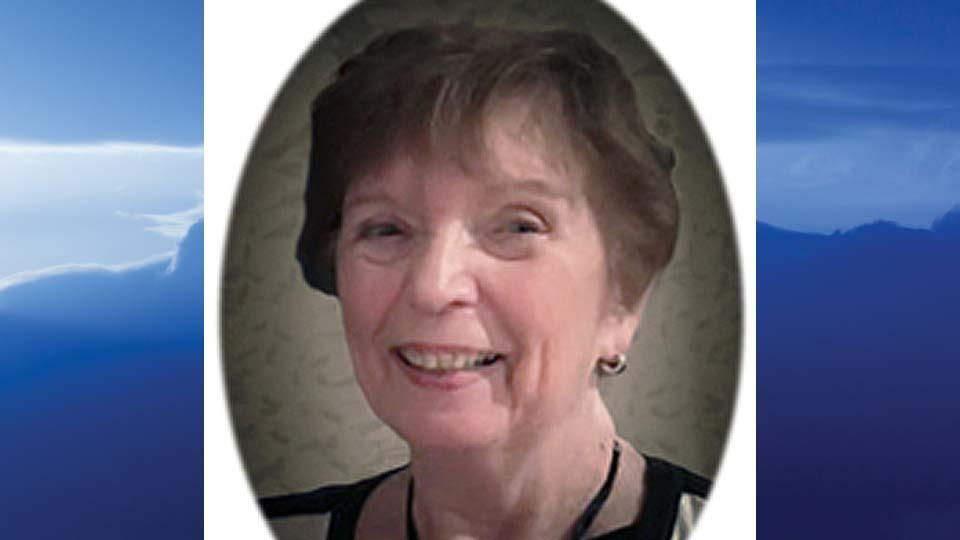 "Mary ""Babs"" Davis, Sharon, Pennsylvania-obit"