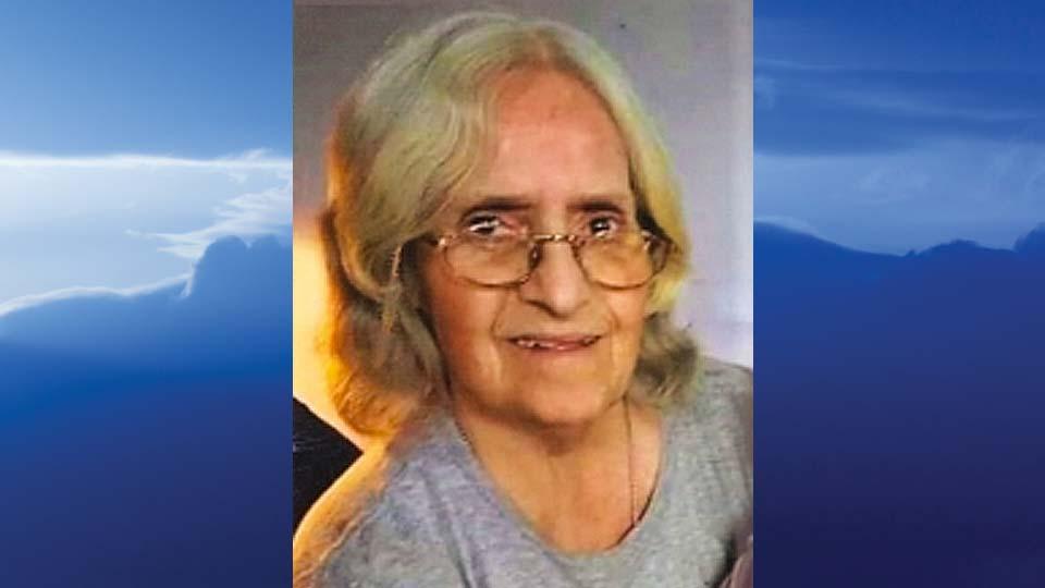 Mary-Ellen (Rowbottom) Pate, Warren, Ohio-obit