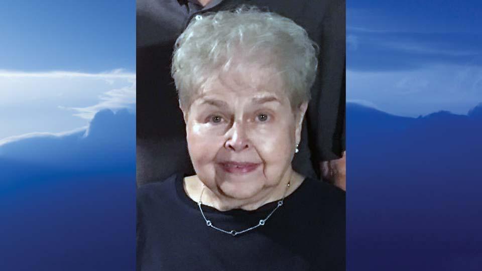 Mary H. Prest, Warren, Ohio - obit