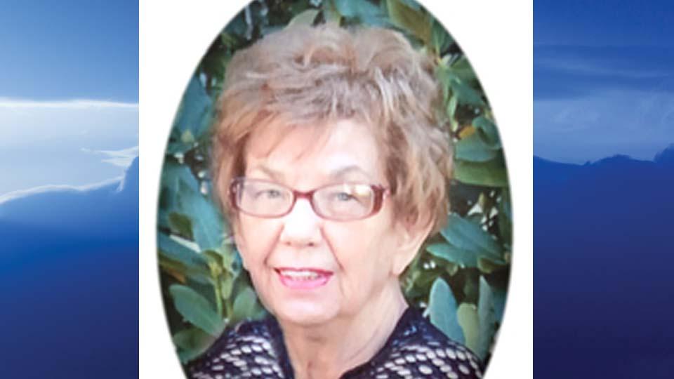 Mary Jane Simon, Hermitage, Pennsylvania - obit