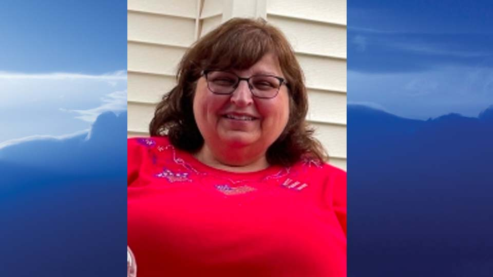 Mary Jo Dunlap, Austintown, Ohio - obit