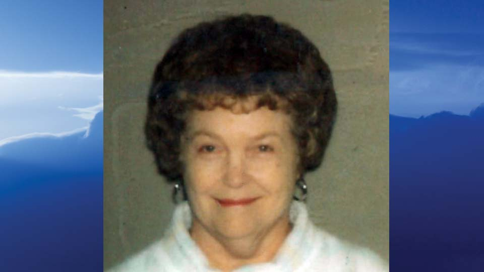Mary Kathryn Kucek, North Jackson, Ohio - obit