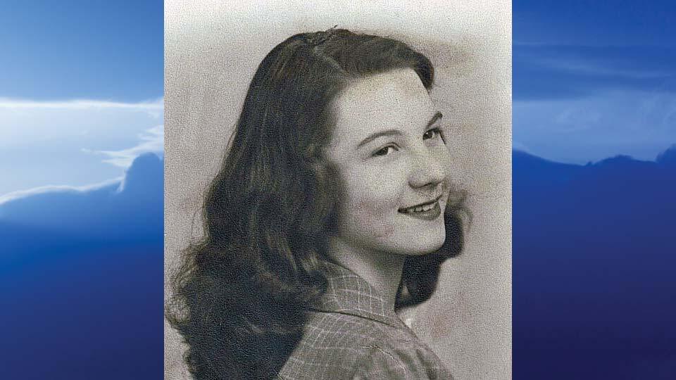 Mary Lou (Theakston) Michaels, Boardman, Ohio-obit