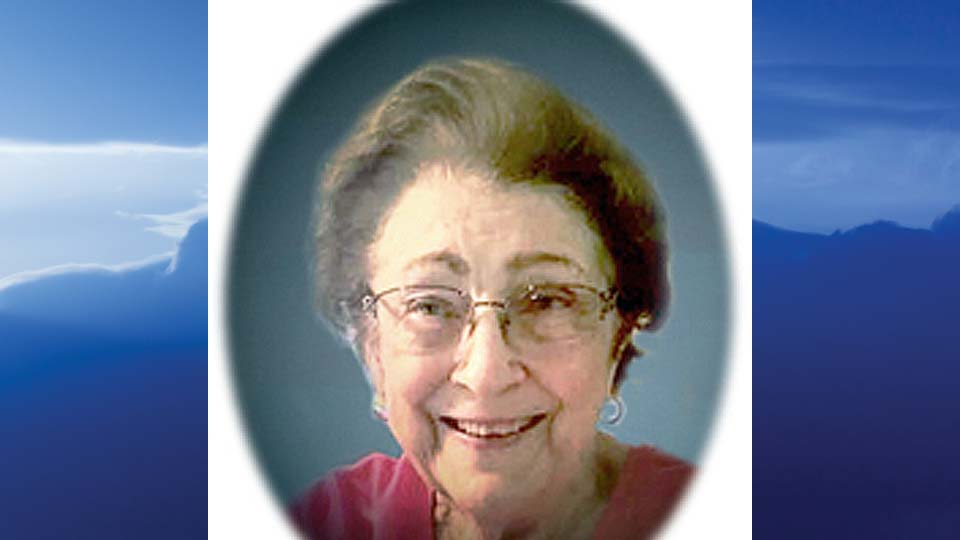 Mary Stella Russo, Farrell, Pennsylvania-obit