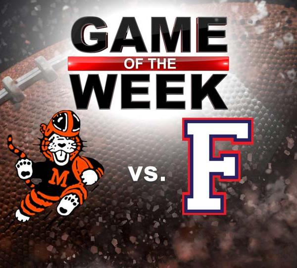 Massillon Tigers vs. Austintown Fitch Falcons High School Football Game of the Week