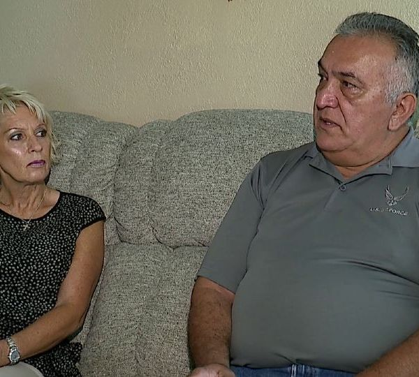 As the first plane hit the World Trade Center 20 years ago, Michael Gonzales was at home in upstate New York with his young son when his now ex-wife called him.