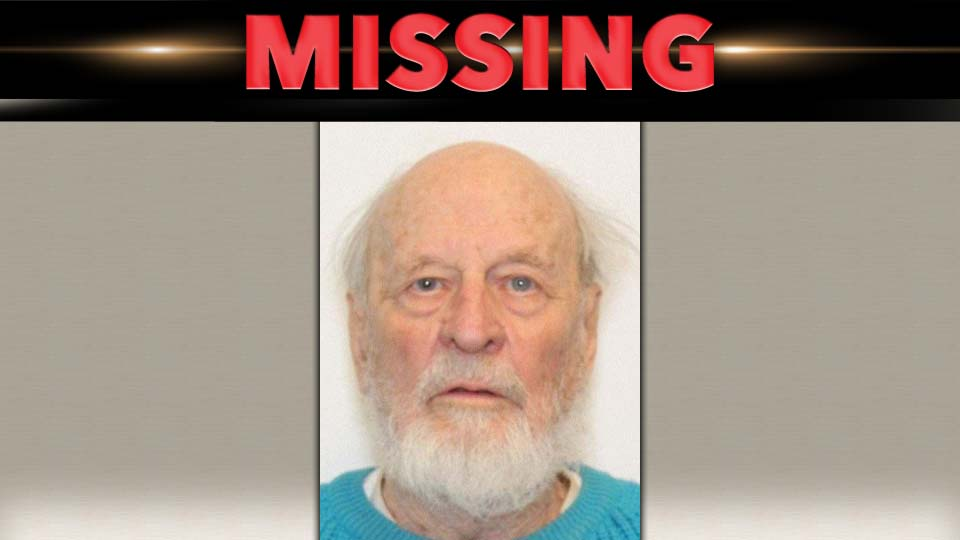 Barrie Bottorf, Missing from Ashtabula County