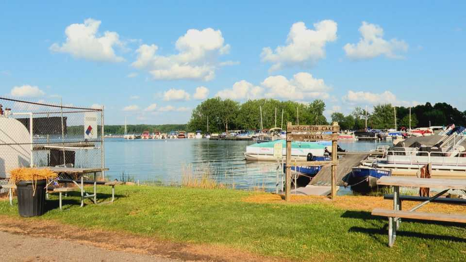 Meeting to be held this week on Mosquito Lake improvements