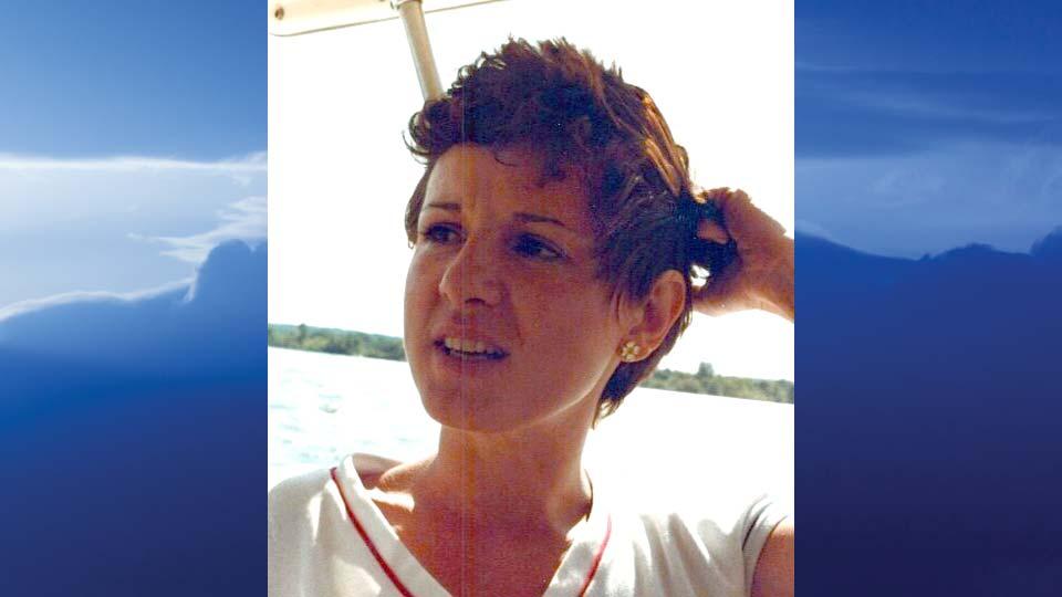 Nancy D. Boich, Warren, Ohio - obit