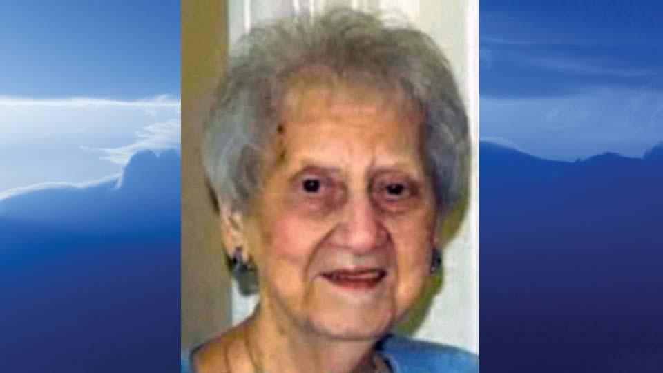Nancy M. Cerimele, Mineral Ridge, Ohio - obit