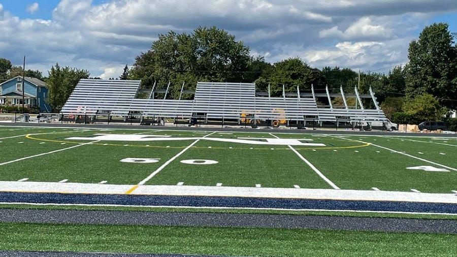 New McDonald High School Football Stadium (3)