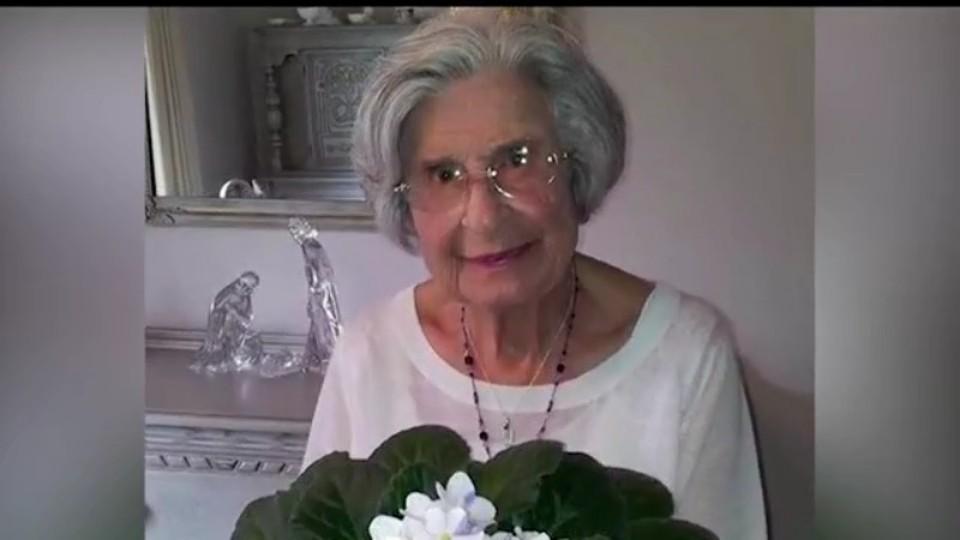 Niles murder victim Marie Belcastro
