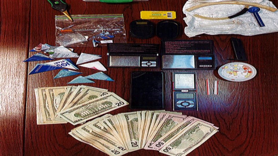 Going on complaints about suspected drug activity at a house in Niles, officers launched an investigation that ended in a raid.