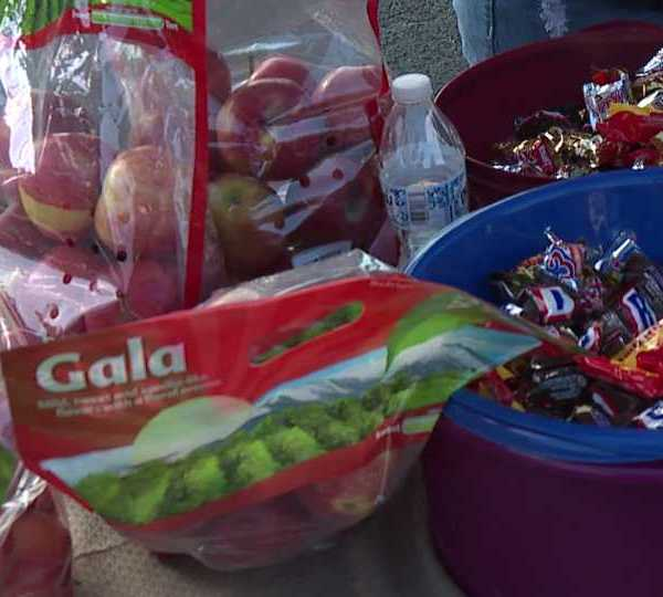 Oak Hill Neighborhood Association hosted its annual Fall Fest at Saint Patrick's Church.