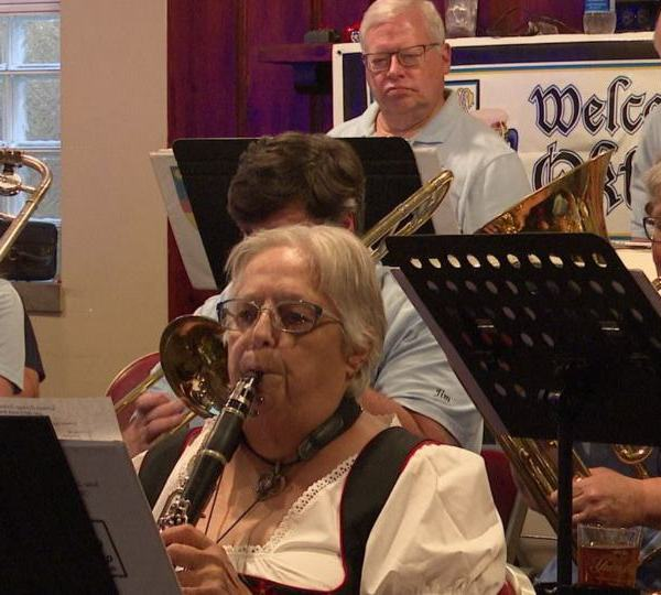 The Youngstown Maennerchor hosted their annual Oktoberfest Saturday night.