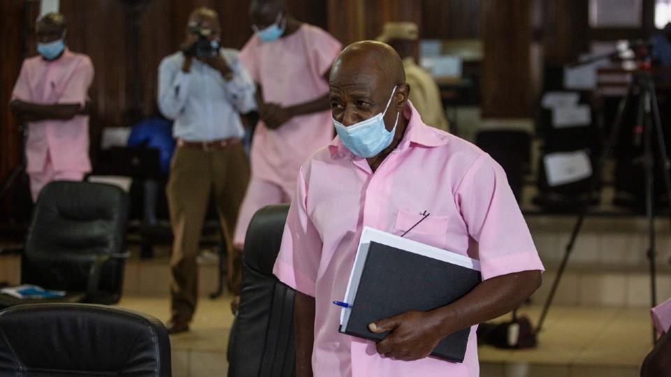 Paul Rusesabagina, Hotel Rwanda
