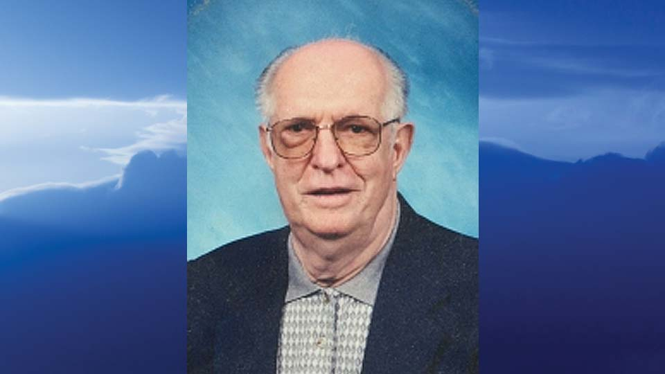 Paul W. Schuller, Youngstown, Ohio-obit