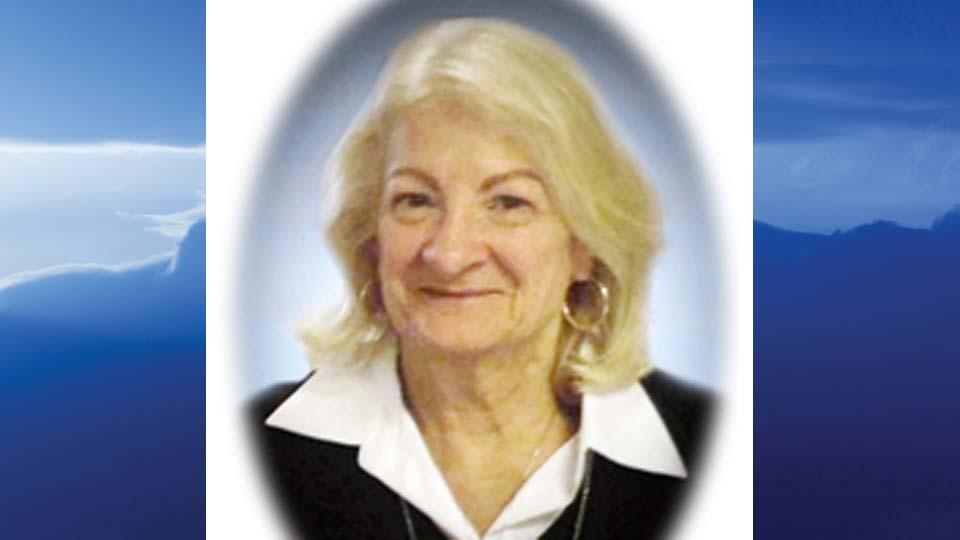 Pauline Davis, Hubbard, Ohio - obit