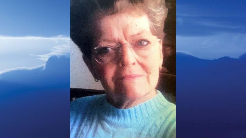 Rosemary Jane Kelly Hetric, East Palestine, Ohio - obit