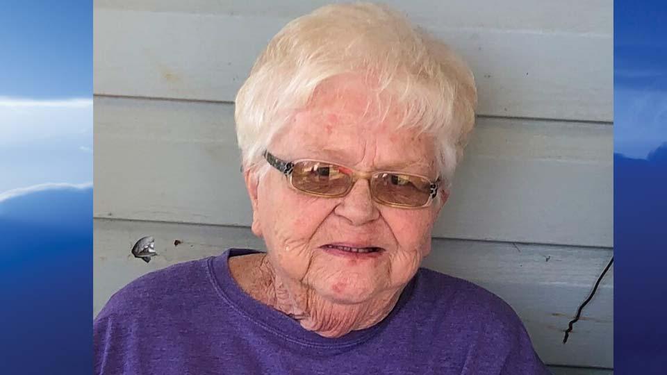 Ruth Ellen Hunter, Richmond, Ohio - obit