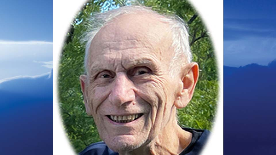 Salvatore J. Tate, Hermitage, Pennsylvania-obit