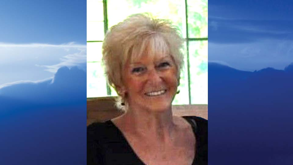 Sandra Anderson, Cortland, Ohio - obit