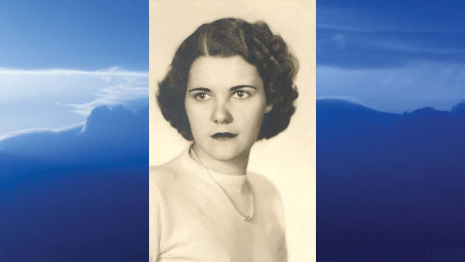 Shirley M. (Blasiman) Shafer, Sebring, Ohio - obit